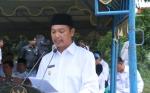 Bupati Sukamara Berharap Partisipasi Pemilih Capai 80%