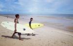 Dermaga Wisata Pantai Ujung Pandaran Mulai Dibangun Tahun Ini