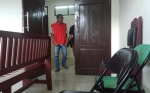 Pembacok Adik Kandung Divonis 1 Tahun Penjara