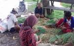 Enam Kelompok Wanita Tani Terima Program Kawasan Rumah Pangan Lestari