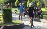 Taman Kota Sampit akan Kembali Dipercantik