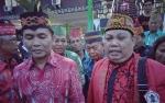 DAD Kalteng Nyatakan Dukungan untuk Jokowi-Maruf Amin