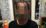 Laki-Laki 54 Tahun Ditangkap Polisi Akibat Jual Sabu