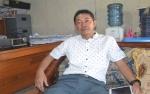 Jalan Macet, Surat Suara Pemilu Belum Sampai ke KPU Barito Selatan