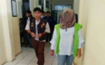Gadis Biliar Ini Divonis 2 Tahun Penjara