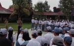 Siswa SMU dan SMP di Tumbang Sanamang Diminta Tidak Merokok