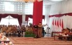 Ini Pesan Gubernur Kalteng Kepada Kepala SMA Jelang UNBK