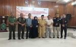 Wakil Bupati Kapuas: Pemilih Pemula Harus Berpartisipasi Dalam Pemilu 2019
