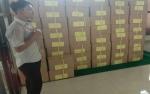 Ketua DPRD Gunung Mas: Penyortiran dan Pelipatan Surat Suara Harus Diawasi