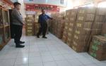KPU Barito Utara Terima 642 Kotak Surat Suara