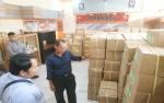 KPU Barito Utara Tunggu Surat Pengambilan Surat Suara Pemilu