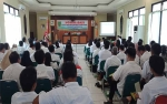 PJ Sekda Barito Selatan Minta Penyaluran Bansos Rastra Tepat Sasaran