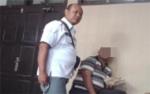 Ambil Sabu Pagi, Sorenya Ditangkap Polisi