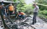 Penyebab Kebakaran di Panti Asuhan Ayah Bunda Masih Diselidiki