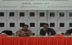 KPU Kabupaten Diminta Bekerja Tepat, Cermat, dan Teliti