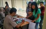Pendaftar Banyak Dari Luar, RS Bhayangkara Prioritaskan Putra-Putri Daerah