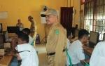 Hanya Enam SMP di Sukamara Bisa Laksanakan UNBK