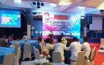 KPU Barito Utara Rakor Fasilitasi Kampanye Pemilu 2019