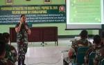 Personel Kodim Kapuas Dituntut Jaga Netralitas di Pemilu 2019