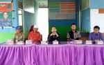 Beberapa Hal Ini Jadi Perhatian Legislator saat Reses ke Kecamatan Dadahup