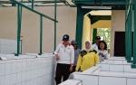 Bupati Kotawaringin Barat Cek ProgresPembangunan Pasar Palagan Sari