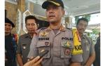 Polres Barito Utara Turunkan 250 Personel pada Simulasi Sispamkota Pemilu 2019