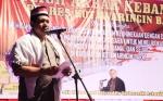 Wakapolda Kalteng Apresiasi Tablig Akbar Kebangsaan