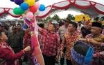 Bupati Kotim Buka Sampit Expo 2019