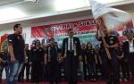 Ketua DPC Gepak Bertekad Sampaikan Aspirasi Masyarakat