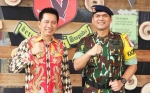 Polres Barito Utara Tambah Kekuatan untuk Pengamanan Pemilu 2019