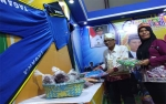Dinas Sosial Tampilkan Produk Binaannya di Gelar Karya Kalteng