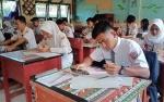SMAN 1 Dusun Selatan Melaksanakan USBN Menggunakan Sistem Android
