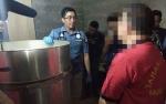 Omset Penjualan Minuman Beralkohol Terungkap Polda Kalteng Capai Rp100 Juta