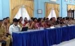 Raperda RPJMD Sukamara 2018 - 2023 Segera Ditetapkan Menjadi Perda