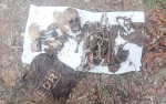 Polisi Amankan Bra dari Lokasi Penemuan Tengkorak Manusia di Muara Teweh