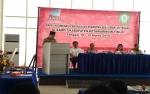 Wakil Bupati Kotim: Nilai Buruk Kearsipan Harus Jadikan Motivasi untuk Memperbaiki Kinerja
