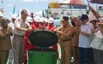 Pemprov Kalteng Siap Bangun Pelabuhan Ekspor di Kotawaringin Barat
