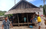 Nelayan di Pesisir Pulau Hanaut Jauh dari Perhatian Pemerintah
