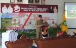 Pemkab Kotim Berupaya Penuh Membantu Proses Akreditasi RSUD dr Murjani Sampit