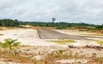 Kemenhub RI Kucurkan Rp 99 Miliar untuk Pembangunan Bandara di Barito Utara