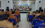 Kepala Desa di Barito Utara Diberikan Pengetahuan Jurnalistik