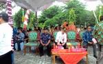 KPU Kota Palangka Raya Diminta Laksanakan Simulasi Pemilu
