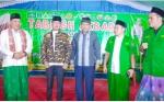 Wali Kota Palangka Raya Dinobatkan sebagai Warga Kehormatan Banser