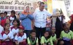 Dinas Dikbud Kotawaringin Barat Jaring Siswa Berprestasi Melalui Festival Pelajar