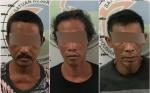Tiga Pengedar Sabu Ditangkap Dalam Satu Hari