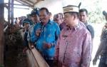 Peternak Sapi Harapkan Pemerintah Tingkatkan Program dan Penyuluhan untuk Tingkatkan Produksi