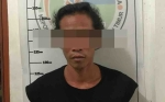 Polisi Tangkap Tukang Parkir Pengedar Sabu