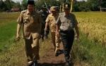 Pemkab Kotim Minta Bantuan Peralatan Pertanian dari Pemprov Kalteng