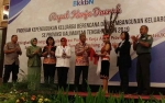 Pemerintah Pusat Kucurkan Dana Puluhan Miliar Sukseskan Program KB di Kalteng