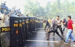 Polres Palangka Raya Mantapkan Kesiapan Pengamanan Pemilu